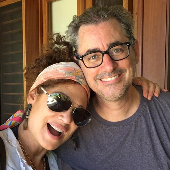 Lisa Gabor + Garrett Yankou